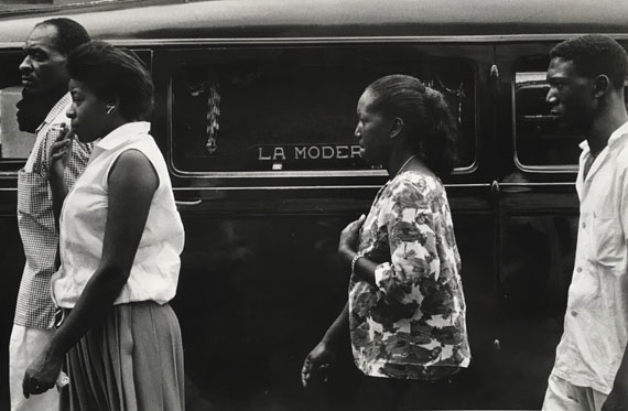 Lot 231Luc ChessexCuba, La Habana, c.1962