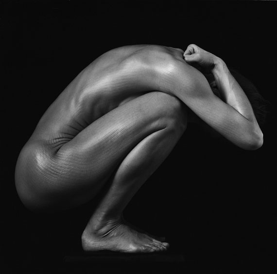 Gert Weigelt: body fist, 1983© Gert Weigelt