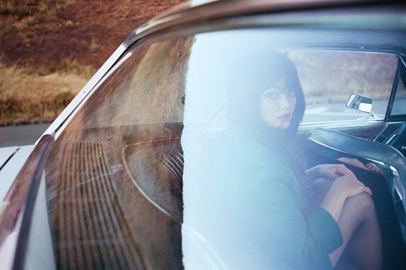 © Todd Hido, Untitled #10552-C, 2011. Courtesy Alex Daniels, Reflex Gallery, Amsterdam