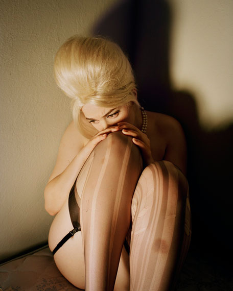 © Todd Hido, Untitled #10479-11-A, 2011. Courtesy Alex Daniels, Reflex Gallery, Amsterdam