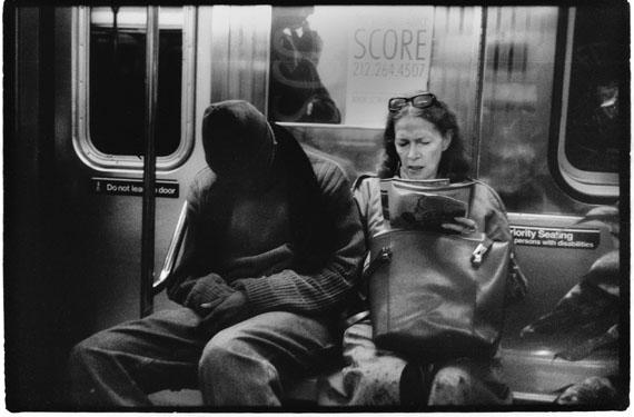 © Evelyn Richter, New York, 2003
