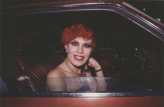 Arlene Gottfried, El Cotorrito, 1980, CourtesyLes Douches La Galerie