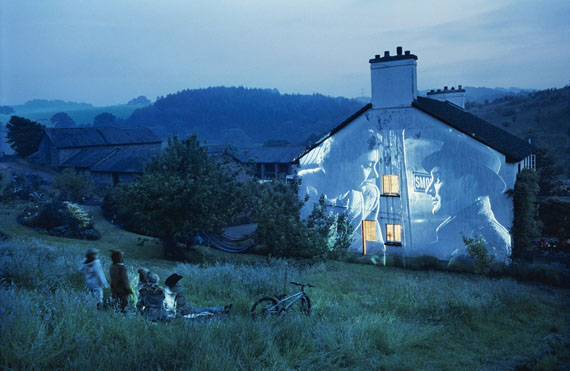 Tim Walker, Devon Cream, England 2007, © Tim Walker