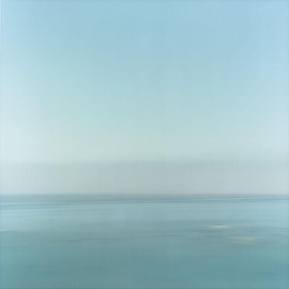 Otto Reitsperger: Pazifik, bei Cayucos, Kalifornien, USA