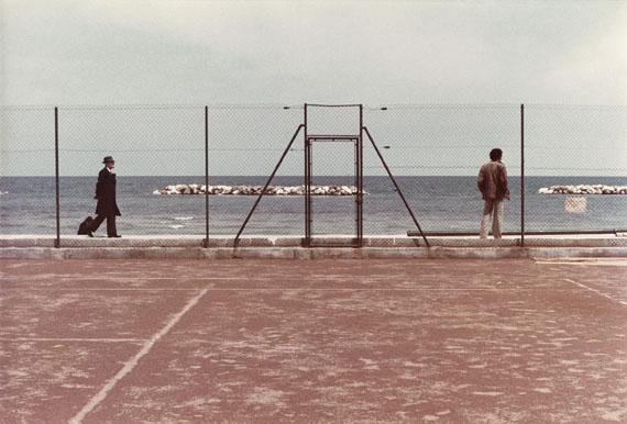 Luigi GhirriPescara, 1972C-Print, 16,6 x 24,9 cm© Eredi Luigi Ghirri