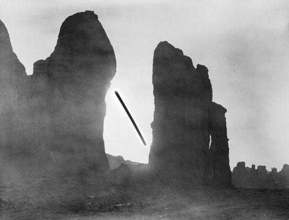 Hans-Christian Schink: Algeria 2, 2008, 180 x 215 cm© Hans-Christian Schink, 2018