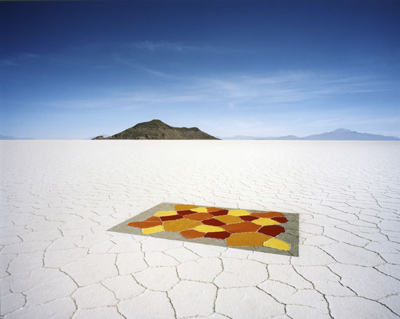 Scarlett Hooft Graafland: Carpet, 2010