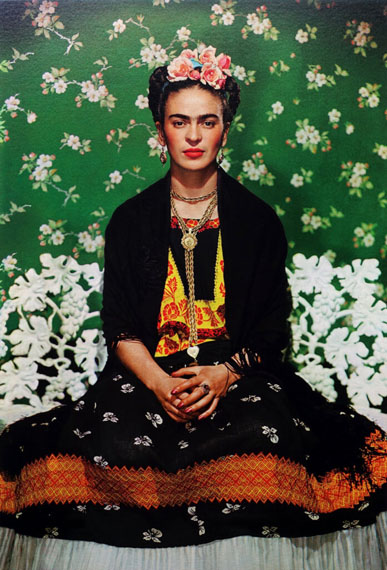 Nickolas Muray