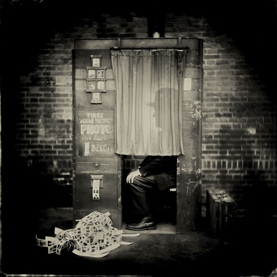Alex Timmermans: High Tea