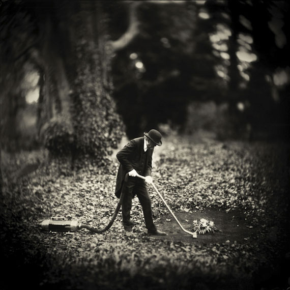 Alex Timmermans: Spring clean