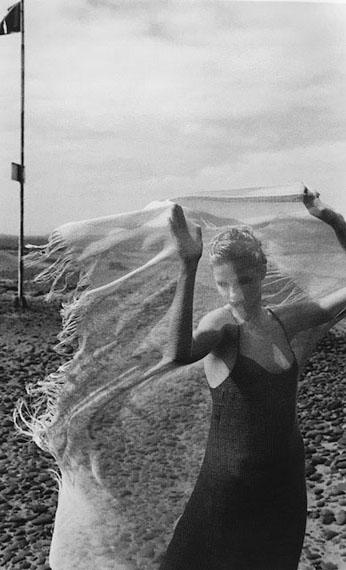 © Werner Mahler, Gran Canaria, 1994, Vintage Print, 50,5 x 38 cm