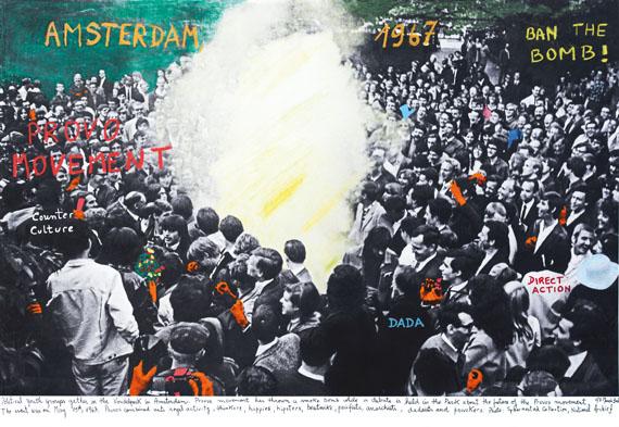 Marcelo Brodsky. AMSTERDAM 1967 ©  Marcelo Brodsky