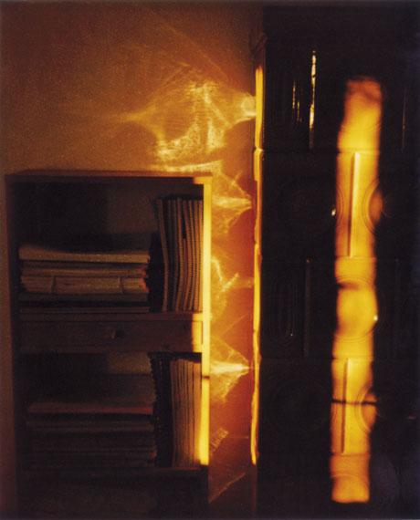 Péter Nádas: Lichtprozesse 4, 2001, Kunsthaus Zug, Schenkung des Künstlers © Péter Nádas
