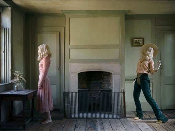 She Could Have Been A Cowboy, 2016