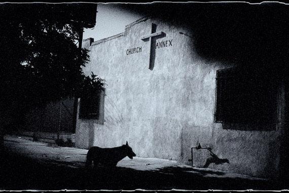 LA 065 © Michael Lange, courtesy Robert Morat Galerie, Berlin