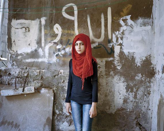 Samira © Rania Matar