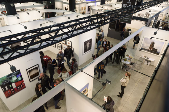 9th Edition of MIA Photo Fair 2019