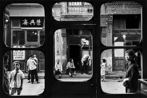 Marc Riboud, Peking, 1965 © Marc Riboud