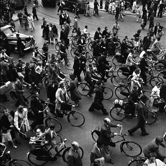 Maria Austria: Amsterdam 1950 © Maria Austria / Maria Austria Instituut