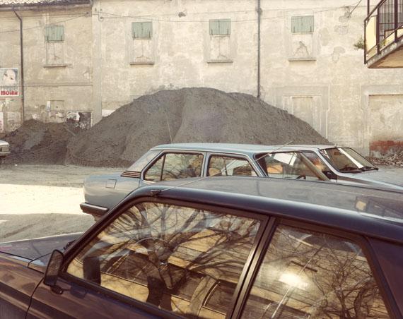 "Guido Guidi""Gambetola"", 1983Photograph; C-type print on paper19.5 x 24.5 cm© Guido Guidi"