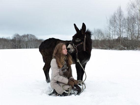 Mary Gelman »Svetlana« - Leica Oskar Barnack Award Newcomer 2018
