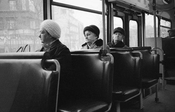 Heiko Sievers: o.T., 1980, aus der Serie: IN BERLIN