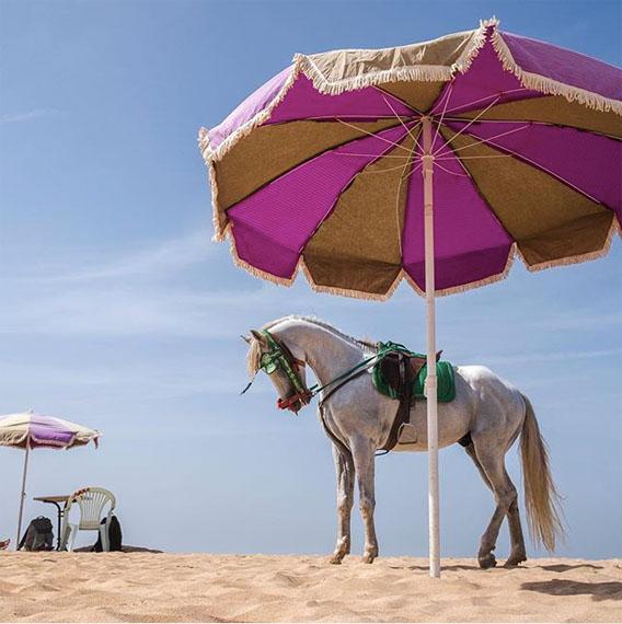 YASSINE ALAOUI ISMAILI for Casablanca Not the Movie
