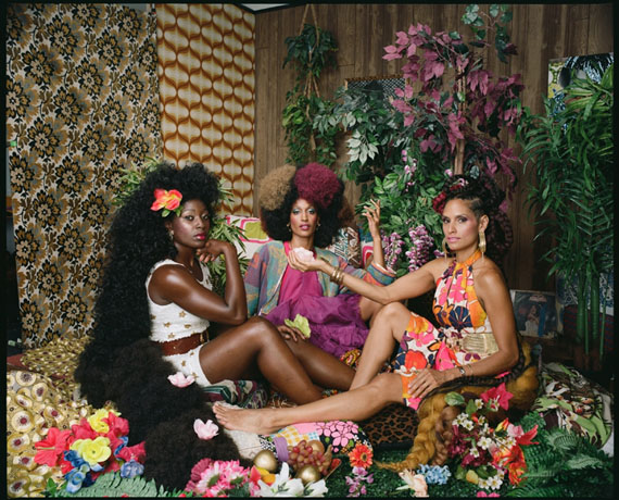 Mickalene Thomas