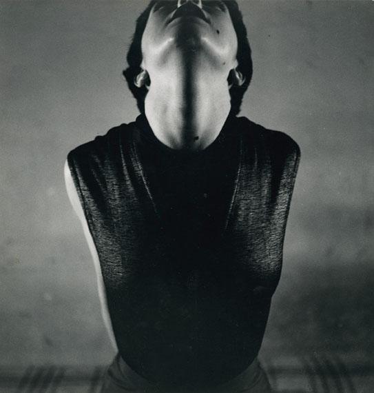 Saul LeiterUntitled (Marianne), New York, undated© Saul Leiter Foundation / Courtesy Howard Greenberg Gallery