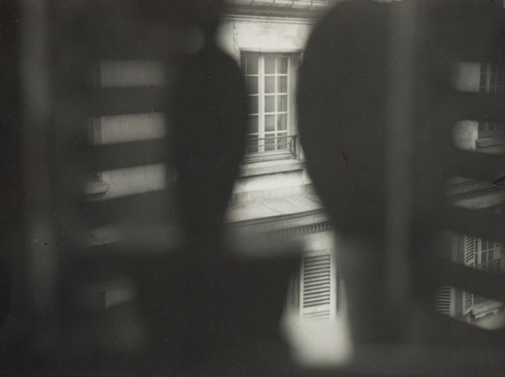 Florence Henri, Window, 1928©  Martini & Ronchetticourtesy Archives Florence Henri