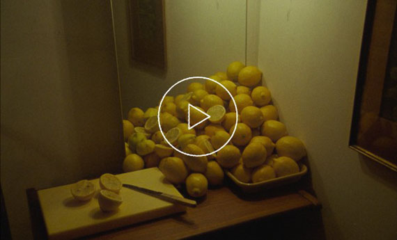 Feast for the Eyes - The Story of Food in Photography
