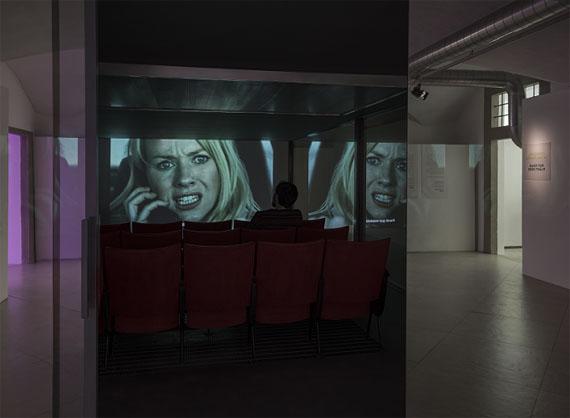Cinema of Joy / Cinema of Fear, 2018 © Carsten Höller