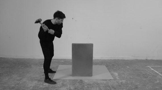 Umut Azad Akkel: Relotion, 2018