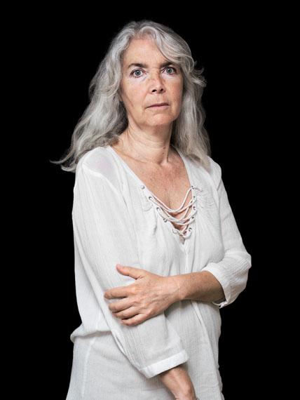 """Virginie Rebetez: aus der Serie """"Malleus Maleficarum"""""""