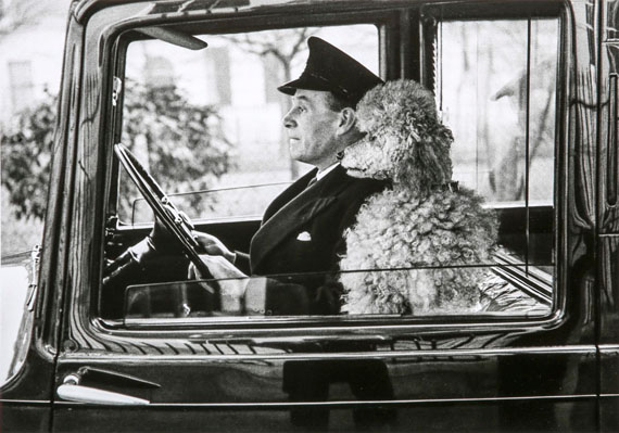 Lot 542Thurston Hopkins (1913-2014)LA DOLCE VITA, KNIGHTSBRIDGE, LONDON, 1953silver gelatin print, printed later, image size 350mm x 245mmProvenance: The Photographers Gallery LondonEstimate: £600-£800Click to see the image