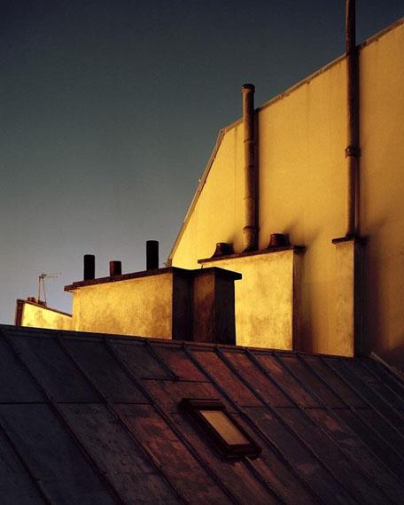 Sur Paris #77 ©  Alain Cornu