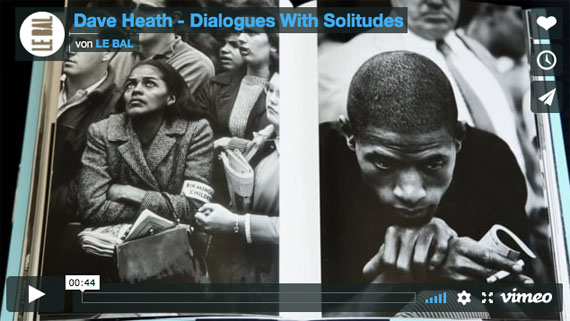 Dialogues with Solitudes