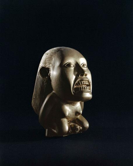 Artefact #1: Polyresin (USA/China), 1981 © Daan Paans