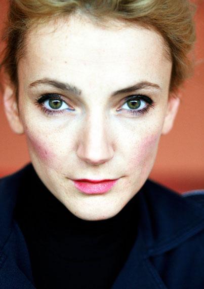 Birgit Kleber: Alexandra Borbely, 2017