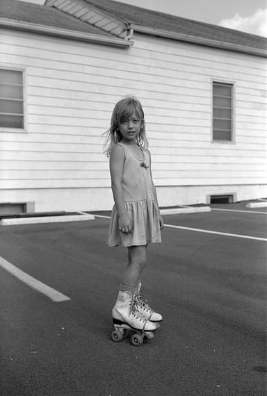 Mark Steinmetz: Knoxville, Tennessee 1992