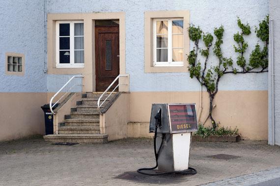 Ruth Stoltenberg: Schengen-Remerschen in Luxemburg, 2015