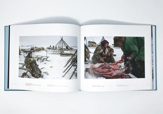 CARMIGNAC PHOTOJOURNALISM AWARD – 9th EDITION