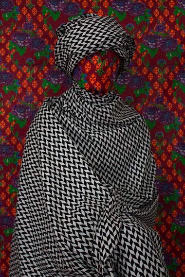 Alia Ali, Isthmus, aus der Serie by alia ali, 2017© Alia Ali, Galerie—Peter—Sillem