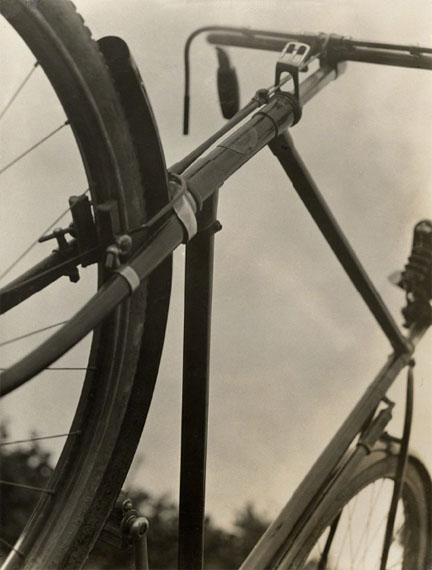 Claude Tolmer, Bicycle, ca. 1930