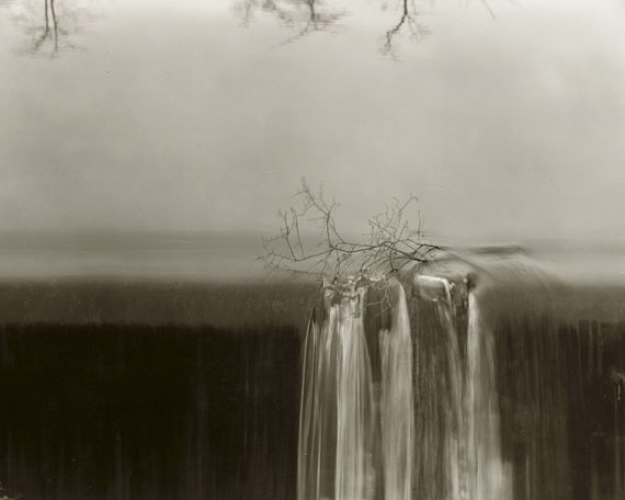© Kuichiro Kurita 'Fall', 1991, Courtesy Johanna Breede PHOTOKUNST