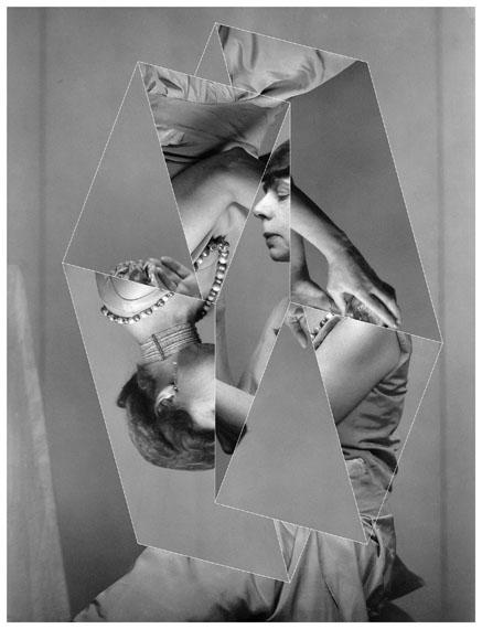 Richard Avedon, Sandra Bennett, twelve year old, Rocky Ford, Colorado, August 23, 1980, © 1980 The Richard Avedon Foundation. Courtesy The Richard Avedon Foundation.