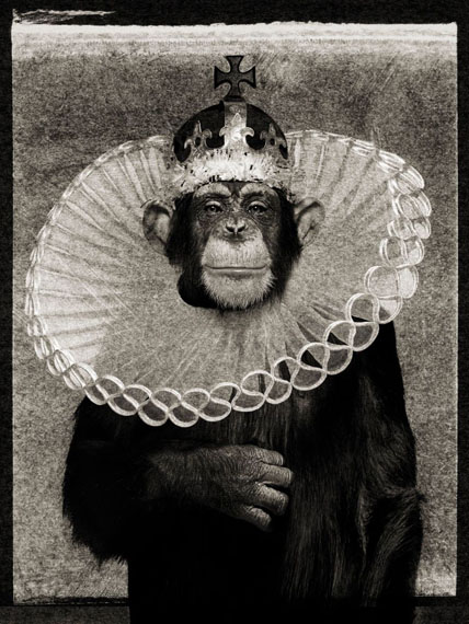 """King Casey"", New York City, 1992, INK