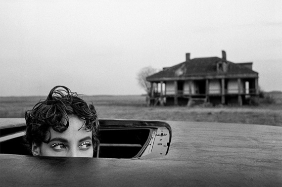 Arthur Elgort