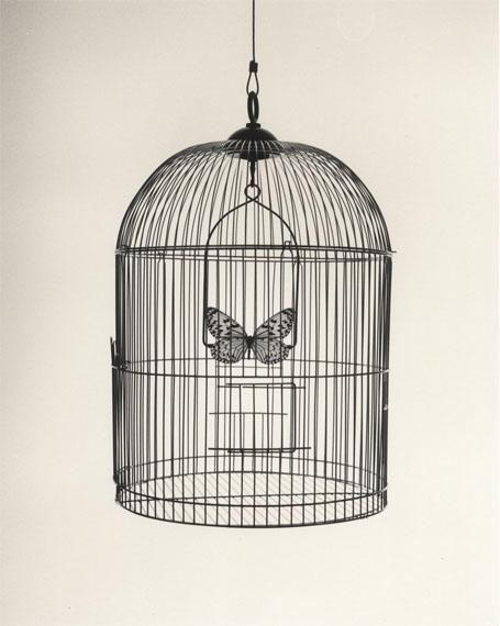 Chema Madoz: Sans titre, 2010Silver gelatin print60 x 50 cmEdition of 15