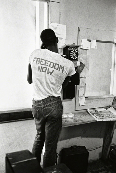 Steve Schapiro